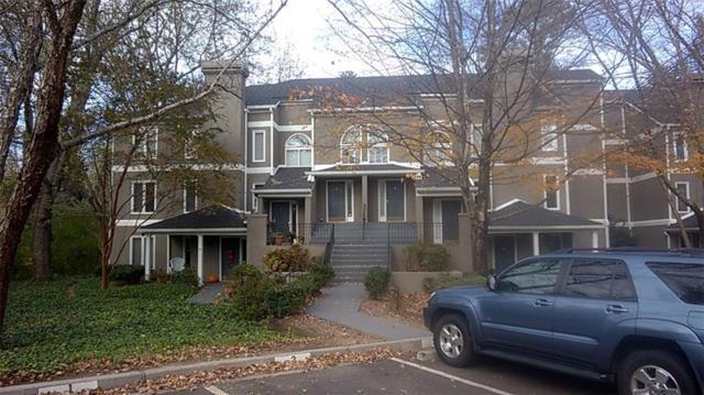 2 Brittany Way NE, Atlanta, GA 30324 (MLS #6088250) :: RE/MAX Paramount Properties