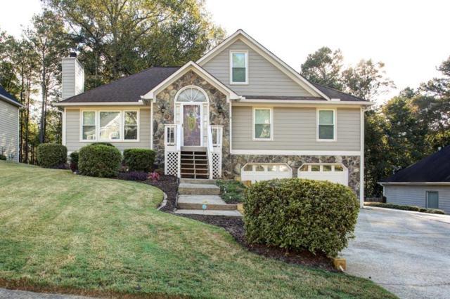 423 Etowah Valley Way, Woodstock, GA 30189 (MLS #6088255) :: Kennesaw Life Real Estate