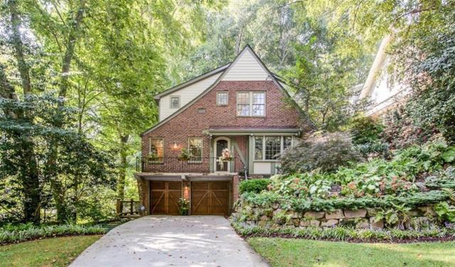 653 Amsterdam Avenue NE, Atlanta, GA 30306 (MLS #6088256) :: The Cowan Connection Team