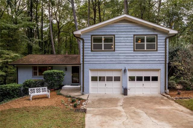 4122 Commodore Drive, Chamblee, GA 30341 (MLS #6088259) :: North Atlanta Home Team