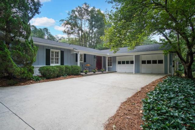 4795 Longchamps Drive, Sandy Springs, GA 30319 (MLS #6088262) :: RE/MAX Paramount Properties