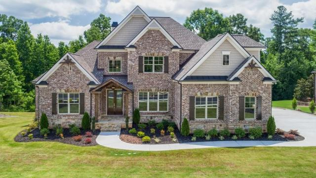 719 Creekside Bend, Alpharetta, GA 30004 (MLS #6088267) :: North Atlanta Home Team