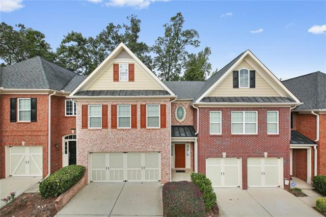 2404 Strand Avenue, Lawrenceville, GA 30043 (MLS #6088290) :: Iconic Living Real Estate Professionals