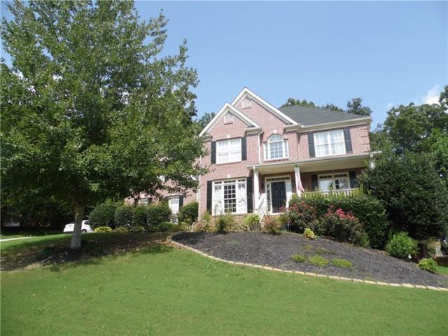 3873 Morning Meadow Lane, Buford, GA 30519 (MLS #6088339) :: RE/MAX Paramount Properties