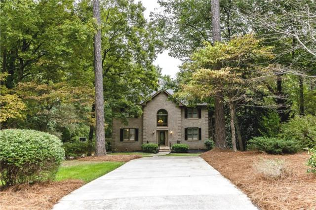 1371 Grist Mill Drive, Acworth, GA 30101 (MLS #6088340) :: GoGeorgia Real Estate Group