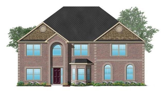 285 Sturry Drive, Mcdonough, GA 30252 (MLS #6088355) :: RE/MAX Paramount Properties