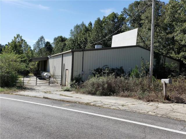 700 Fennell Drive, Resaca, GA 30735 (MLS #6088364) :: North Atlanta Home Team