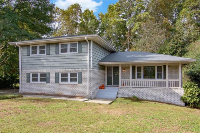 4942 Happy Hollow Road, Dunwoody, GA 30360 (MLS #6088371) :: North Atlanta Home Team