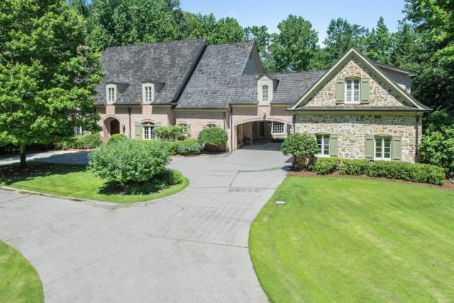 14820 E Bluff Road, Milton, GA 30004 (MLS #6088379) :: Rock River Realty