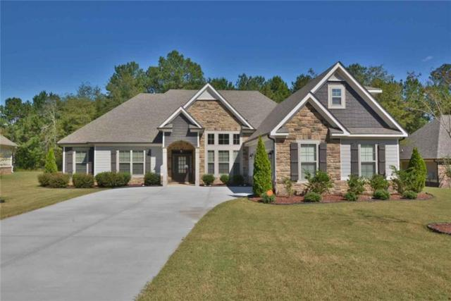 2808 Brockington Creek Pass, Monroe, GA 30656 (MLS #6088419) :: The Cowan Connection Team