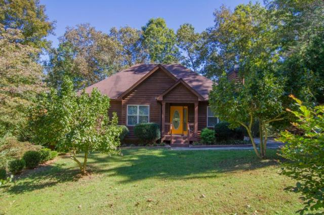 244 Discover Way, Cleveland, GA 30528 (MLS #6088429) :: The Hinsons - Mike Hinson & Harriet Hinson