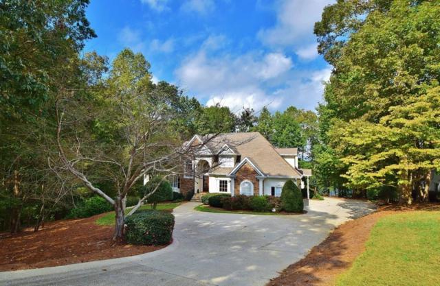 3194 Deepwater Drive, Gainesville, GA 30506 (MLS #6088430) :: Todd Lemoine Team
