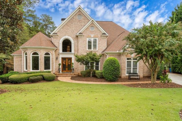 1810 Turnberry Lane, Alpharetta, GA 30005 (MLS #6088465) :: North Atlanta Home Team