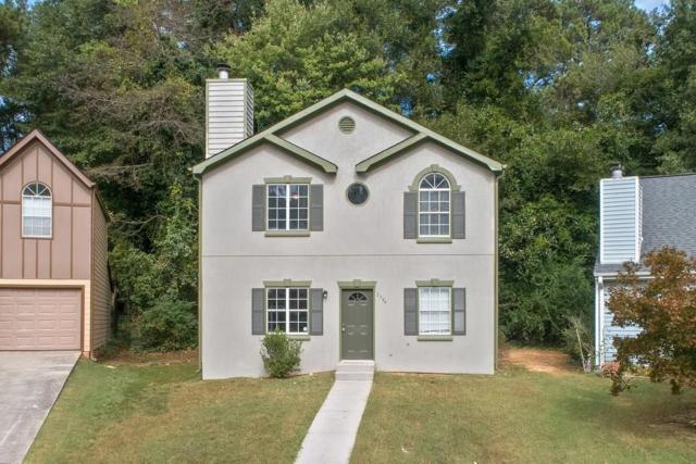 2984 Porsche Place NW, Kennesaw, GA 30144 (MLS #6088478) :: North Atlanta Home Team