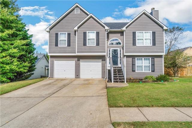 4424 Grove Drive NW, Acworth, GA 30101 (MLS #6088483) :: Good Living Real Estate