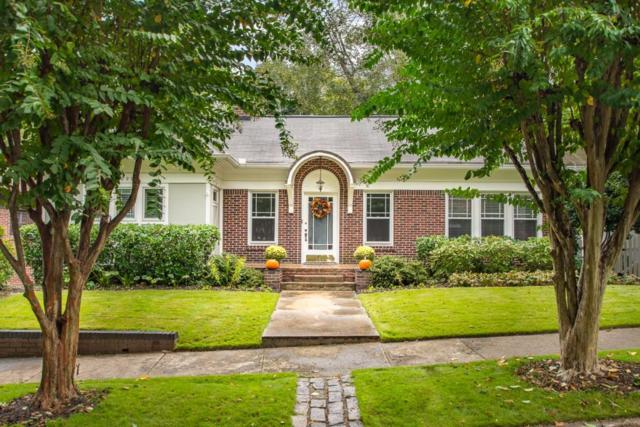 1099 Stillwood Drive NE, Atlanta, GA 30306 (MLS #6088484) :: Iconic Living Real Estate Professionals