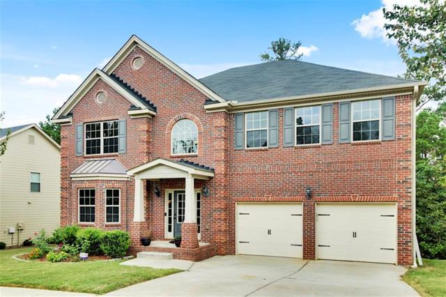 8023 Heathmore Drive, Fairburn, GA 30213 (MLS #6088485) :: RE/MAX Prestige