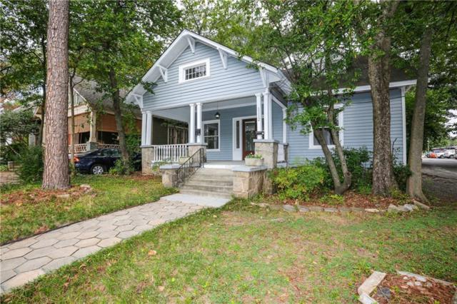 1112 Colquitt Avenue NE, Atlanta, GA 30307 (MLS #6088487) :: The Cowan Connection Team