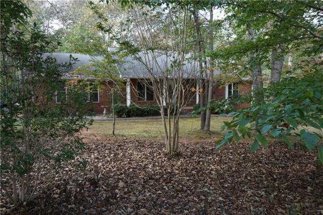 175 Glen Wilkie Trail, Ball Ground, GA 30107 (MLS #6088510) :: Path & Post Real Estate