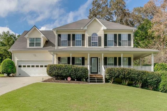 7544 Woody Springs Drive, Flowery Branch, GA 30542 (MLS #6088515) :: North Atlanta Home Team