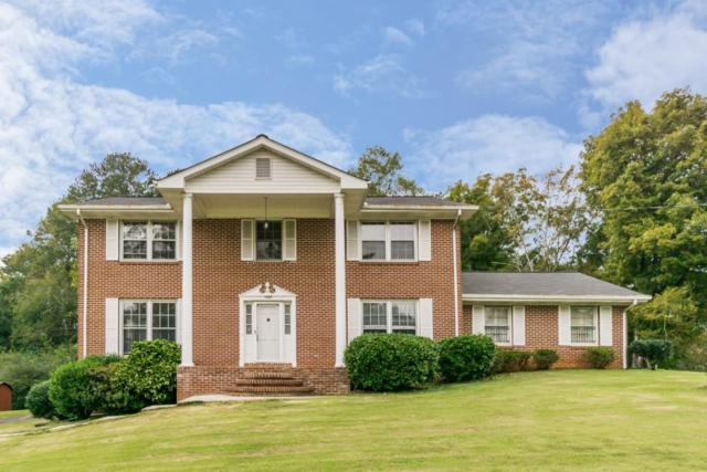 1469 Murdock Road, Marietta, GA 30062 (MLS #6088540) :: GoGeorgia Real Estate Group