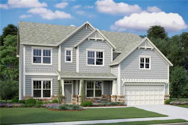 4000 Creekshire Trail, Canton, GA 30115 (MLS #6088552) :: Path & Post Real Estate