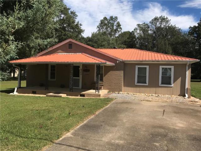 4465 Buchanan Highway, Buchanan, GA 30113 (MLS #6088559) :: Main Street Realtors