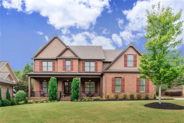 4235 Arley Court, Marietta, GA 30062 (MLS #6088575) :: North Atlanta Home Team