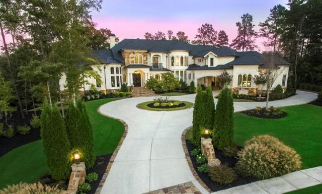 3263 Balley Forrest Drive, Alpharetta, GA 30004 (MLS #6088585) :: Iconic Living Real Estate Professionals