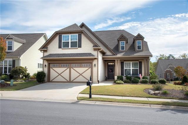 3763 Golden Leaf Point, Gainesville, GA 30504 (MLS #6088587) :: Rock River Realty