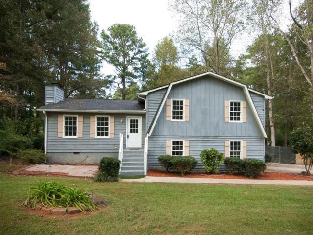 6206 Pine Lane, Douglasville, GA 30135 (MLS #6088611) :: RE/MAX Paramount Properties