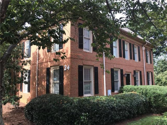 1827 Powers Ferry Road SE Bld 24, Marietta, GA 30067 (MLS #6088613) :: The Cowan Connection Team