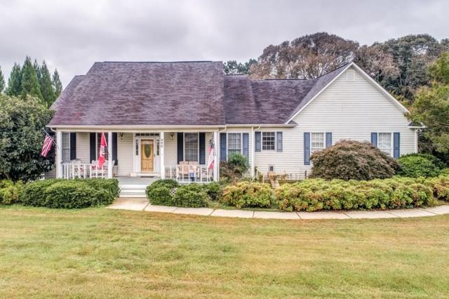 446 Cohran Store Road, Douglasville, GA 30134 (MLS #6088617) :: GoGeorgia Real Estate Group