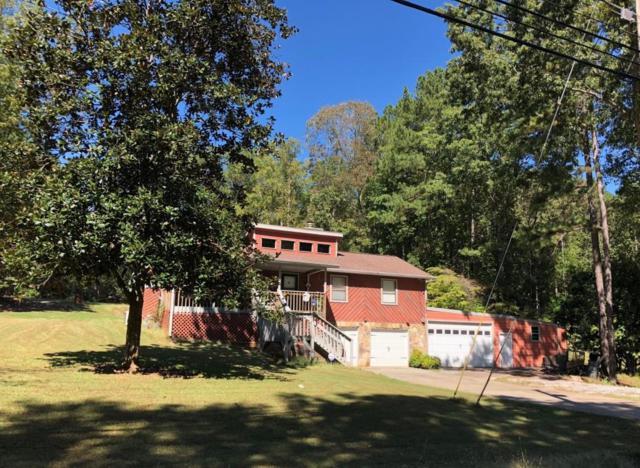 494 Victoria Road, Woodstock, GA 30189 (MLS #6088624) :: Kennesaw Life Real Estate