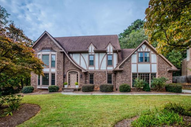 1655 Redbourne Drive, Atlanta, GA 30350 (MLS #6088633) :: The Cowan Connection Team