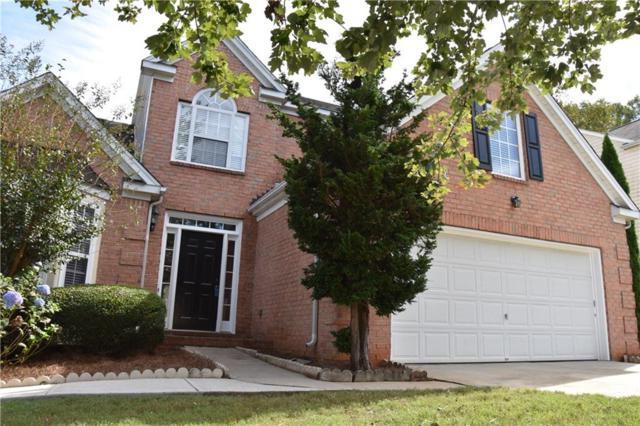 350 Lazy Willow Lane, Lawrenceville, GA 30044 (MLS #6088642) :: RE/MAX Paramount Properties