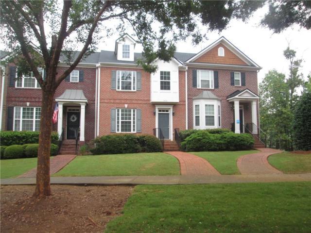 1428 Ferocity Ridge Way NW #16, Kennesaw, GA 30152 (MLS #6088651) :: GoGeorgia Real Estate Group