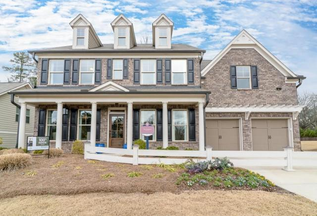 3395 Reed Mill Road, Buford, GA 30519 (MLS #6088663) :: The Russell Group