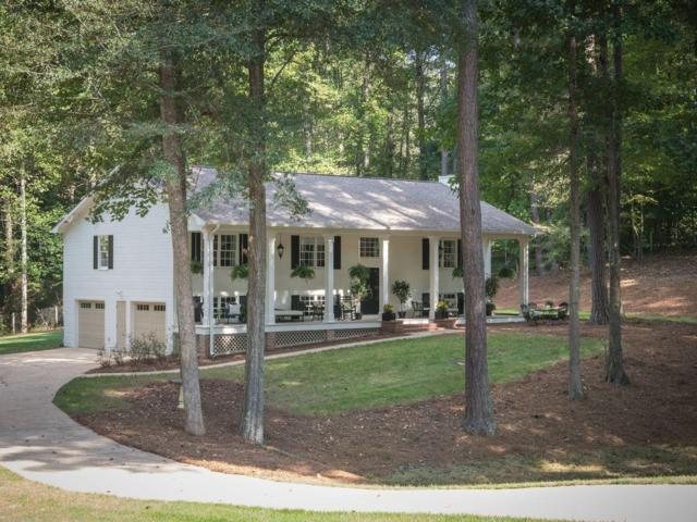230 Forest Way, Woodstock, GA 30188 (MLS #6088665) :: Kennesaw Life Real Estate