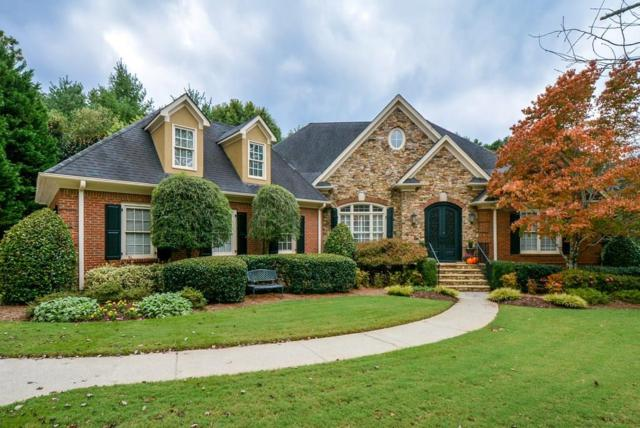 2010 Bent Creek Manor, Alpharetta, GA 30005 (MLS #6088674) :: North Atlanta Home Team