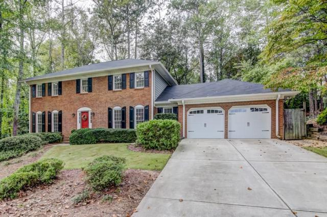 2093 Old Forge Way, Marietta, GA 30068 (MLS #6088675) :: GoGeorgia Real Estate Group