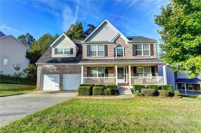 912 Holly Meadow Drive, Buford, GA 30518 (MLS #6088702) :: North Atlanta Home Team