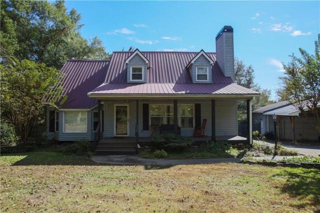 4895 Kings Camp Road SE, Acworth, GA 30102 (MLS #6088706) :: GoGeorgia Real Estate Group