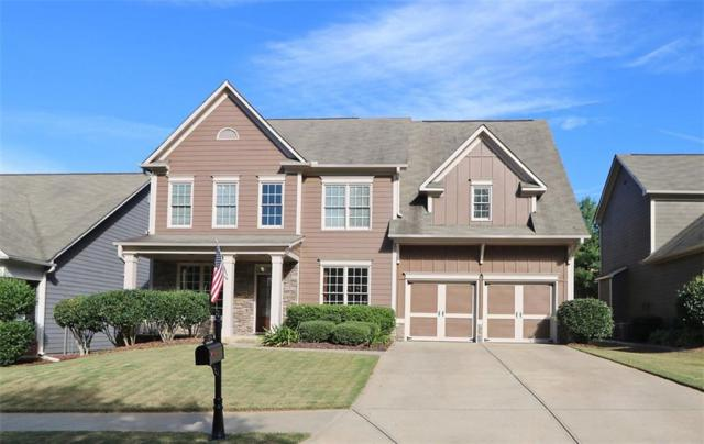 173 Garland Rose Lane, Dallas, GA 30157 (MLS #6088715) :: RE/MAX Paramount Properties