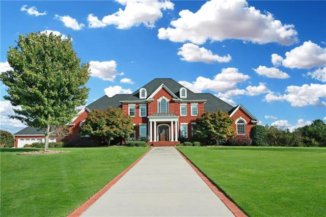 701 Lovell Road SE, Rome, GA 30161 (MLS #6088725) :: Iconic Living Real Estate Professionals