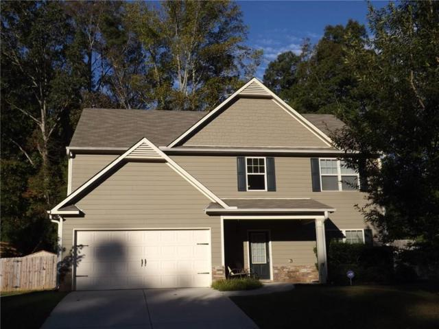 4488 Spring Mountain Lane NE, Powder Springs, GA 30127 (MLS #6088733) :: GoGeorgia Real Estate Group