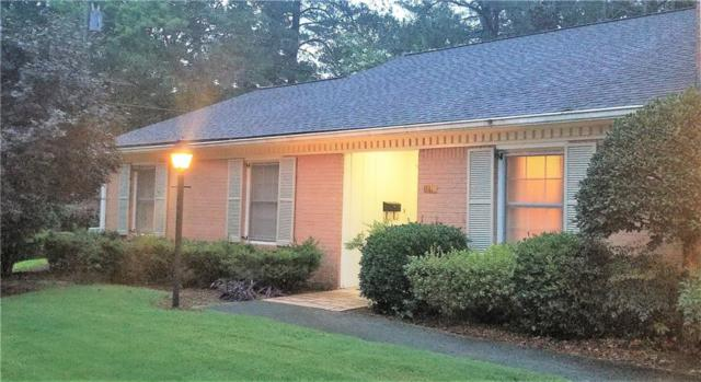 1615 Executive Park Lane NE, Brookhaven, GA 30329 (MLS #6088761) :: Iconic Living Real Estate Professionals
