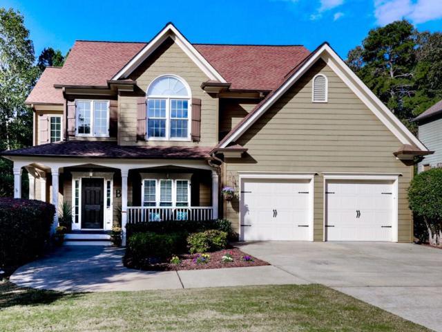 214 Briarwood Lane, Canton, GA 30114 (MLS #6088781) :: Todd Lemoine Team