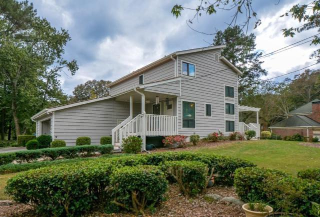 3786 Southgate Drive SW, Lilburn, GA 30047 (MLS #6088815) :: North Atlanta Home Team