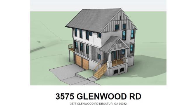 3575 Glenwood Road SE, Decatur, GA 30032 (MLS #6088823) :: North Atlanta Home Team